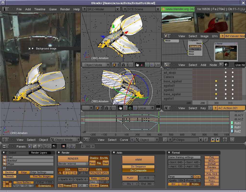 free special effects software