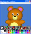Smooth Teddy