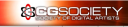 CG Society Logo