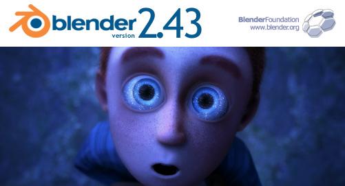 Blender243