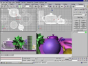 Hidden 3DS Max Display Mode Revealed blender