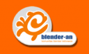 Blender an, Indonesian Blender Community blender community