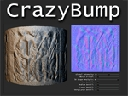 CrazyBump for Windows 3d news