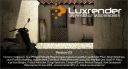 LuxRender 0.5 released 3d news