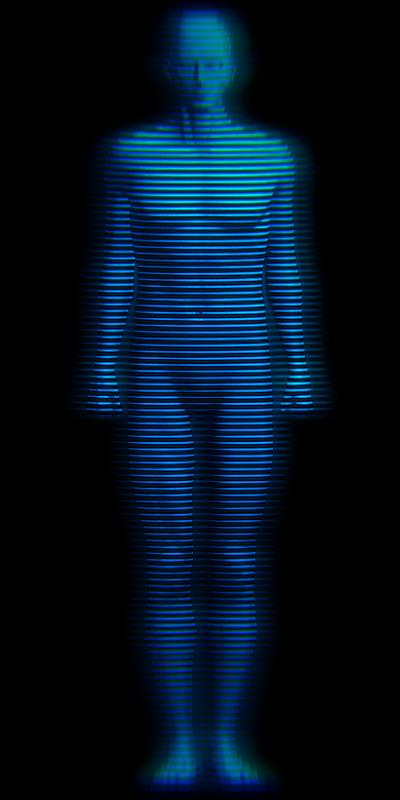 Making a Hologram in Blender (Tutorial) - BlenderNation