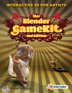 Blender Gamekit 2 store books