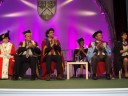 ton-roosemdall-on-stage-for-doctor-degree