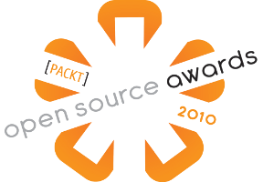 Blender Nominated For Packt Open Source Graphics Software