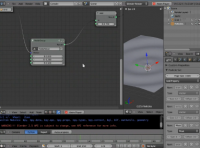 Node system to the next level blender