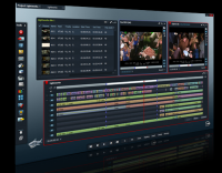 Lightworks Video Editor Open Sourced toolbox 3d news