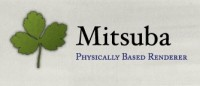 Mitsuba Renderer toolbox 3d news