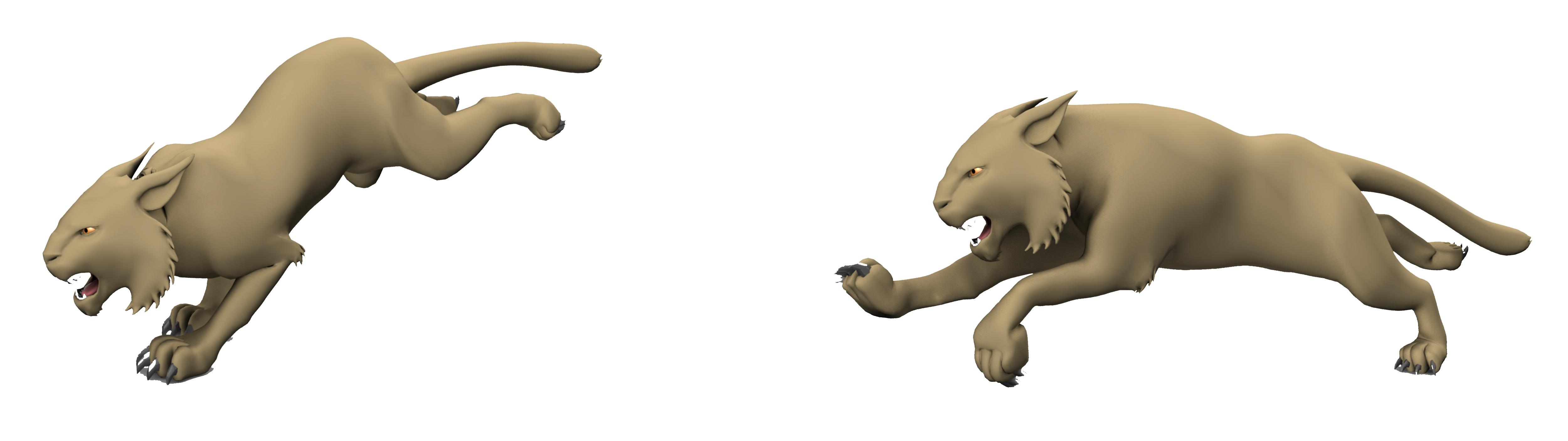 Animation Mentor Animals & Creatures Master Class ...