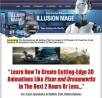 3DMagix and IllusionMage, scam or open source leeches? blender foundation