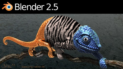 Blender 2.57 Released blender development