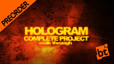 HologramPreorder