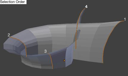 Review: BSurfaces   3D spline mesh sketching and re topology Add On toolbox add ons