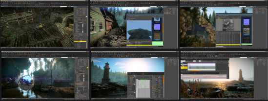 CryENGINE 3 Free SDK toolbox