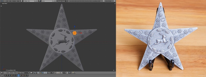 Keepworthy Creations: Using Blender for Prototyping Gift Designs miscellaneous
