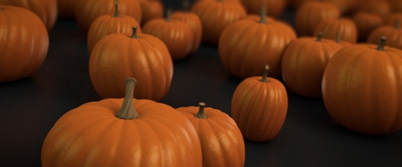 Creating a Pumpkin Patch videotutorials