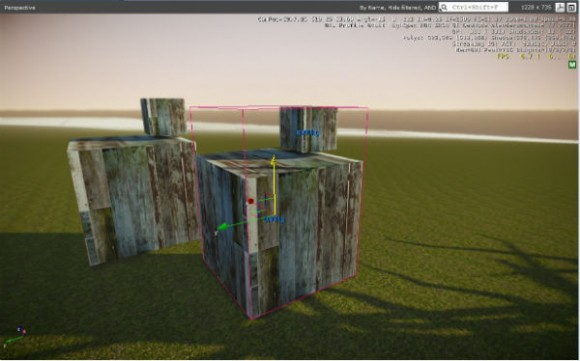 CryEngine 3  python scripts