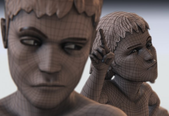 Looking Back on 2011: Most Read Posts blender blender community 3d news