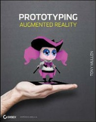 Book: Prototyping Augmented Reality books