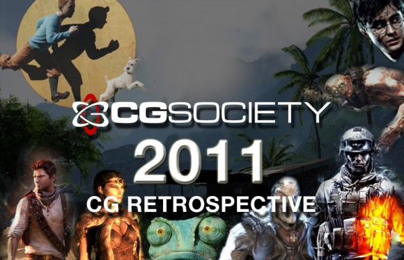 CG Society 2011 Retrospective: Blender in 4th place! 3d news
