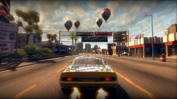 Player Car Racing Games