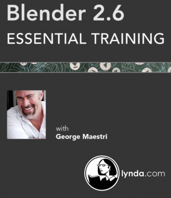 Blender 2.6 Essentials Training Review training videos