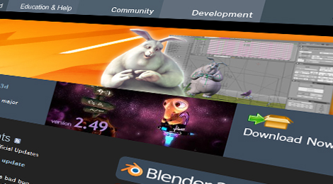 Blender Beginners Course, Rotterdam, NL workshops education