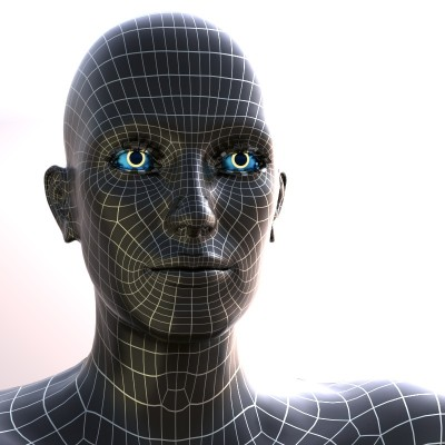 Cycles Wireframe Shader blender models and rigging sytems