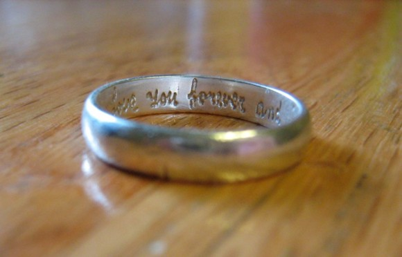 3D printing your wedding ring 3d news