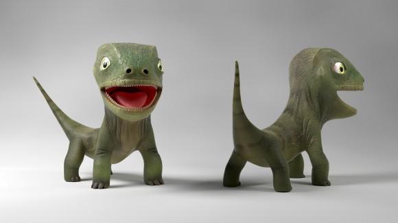 Tortoisaur
