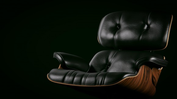Herman Miller chaise lounge images