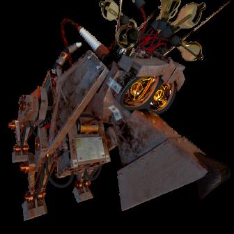 robotdog