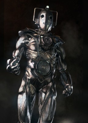 Cyberman images