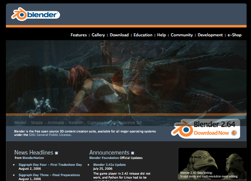 Developer Meeting Notes, June 17, 2012 blender development