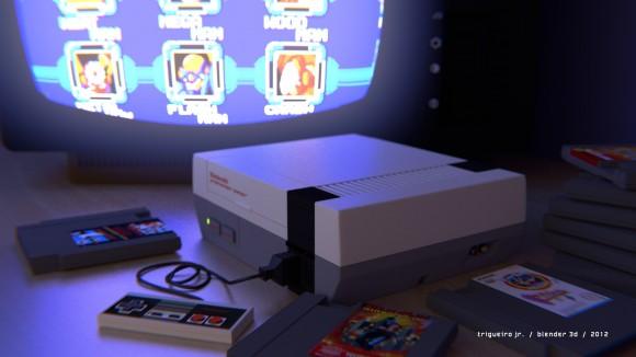 Nintendo 8bits images