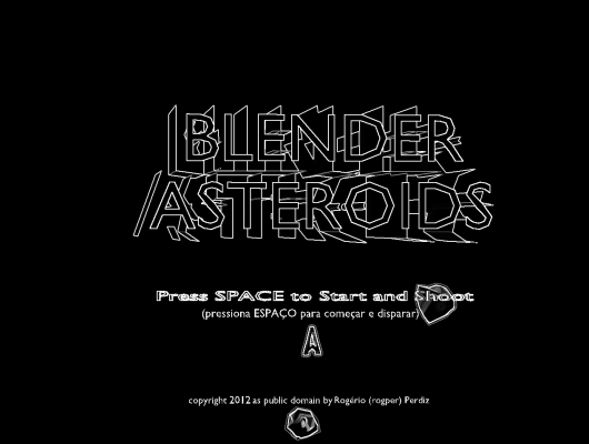 Asteroids! games