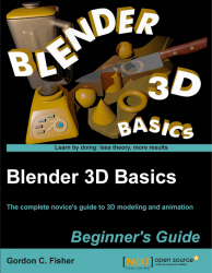 Book Review: Blender 3D Basics books