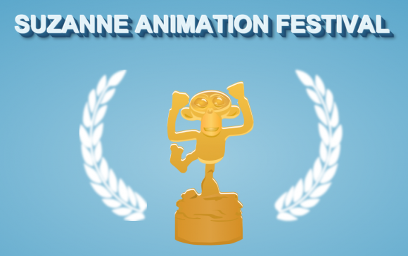 Vote for the Suzanne Awards TODAY 3d news