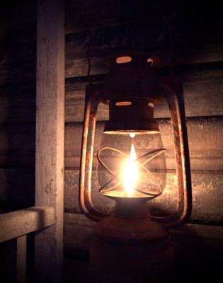 Timelapse: Lantern 3d news