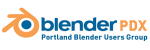 Blender Portland Meetup, November 17 usermeetings