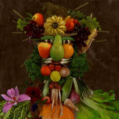 Portraitfruit