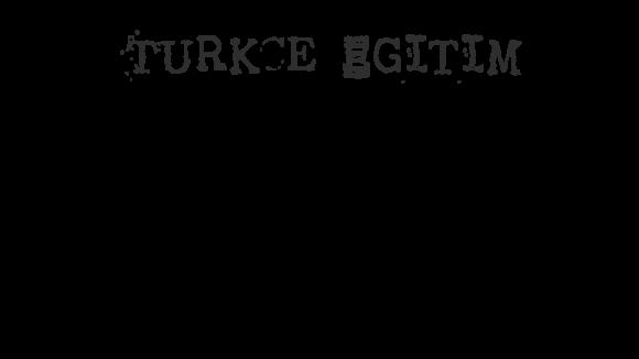 Turkce-Egitim2