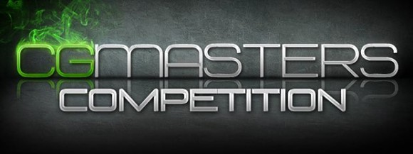 CG Masters Videotutorial Competition contests