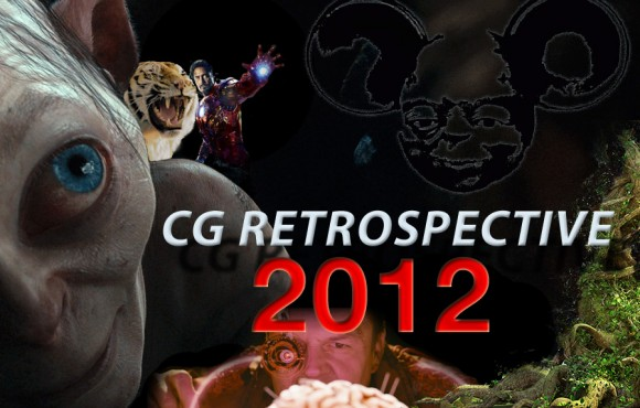 Blender in CGSocietys Retrospective 2012 press 3d news