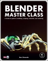BlenderMasterClassCover