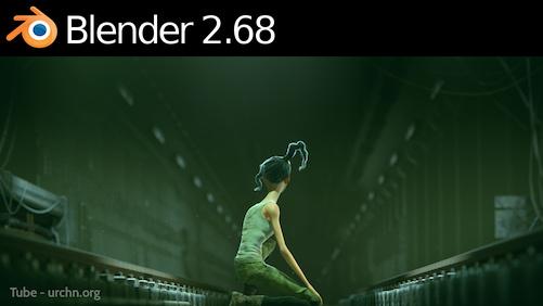 Blender2.67_splash