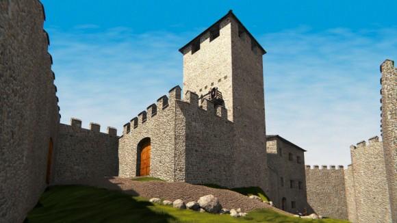 Caldonazzo Castle